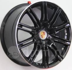 """Porsche. 9.5x20"""", 5x130.00, ET48, ЦО 71,6мм. Под заказ"""