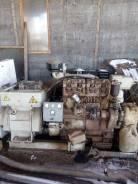 Продается дизельная электростанция. 500куб. см.
