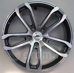 "Audi. 9.5x20"", 5x130.00, ET50, ЦО 71,6мм. Под заказ"