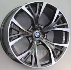 "BMW. 10.0/11.0x21"", 5x120.00, ET40/35, ЦО 74,1мм. Под заказ"