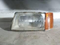 Фара левая Ауди 100 С3 1983-1991