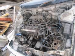 Продам Toyota Corolla 1990г. двигатель 5AF по запчастям.