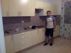 Сборка кухни, сборка мебели