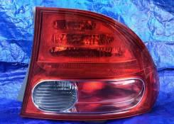 Стоп-сигнал. Honda Civic, FA1, FA3, FA5, FD1, FD2, FD3, FD7, FG1, FG2, FK1, FK2, FK3, FN1, FN2, FN3, FN4 Двигатели: K20A, K20Z3, L13A7, L13Z1, LDA, LD...