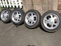 Progressive Dunlop Lemans RV502