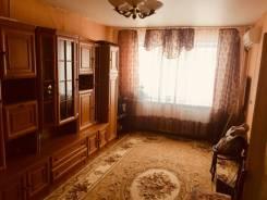 1-комнатная, улица Меркулова 45. 38кв.м.