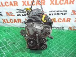 Двигатель в сборе. Kia Rio Hyundai Solaris Hyundai Sonata G4LC