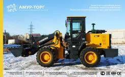 Forward 903D. Фронтальный погрузчик Forward. 2019 год., 3 000кг., Дизельный, 1,50куб. м.