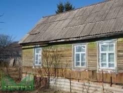 Продается дом с услугами. Смоляниново, улица 2-я Линейная 47, р-н Смоляниново, площадь дома 29,0кв.м., централизованный водопровод, электричество 14...
