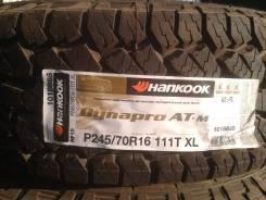 Hankook DynaPro AT-M RF10, 245/70 R16