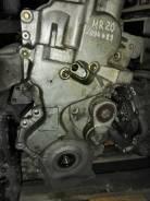 Двигатель Nissan X-Trail T31 mr20de