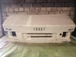 Крышка багажника. Audi A6, 4A2, 4A5 1Z, AAE, AAH, AAR, AAT, ABC, ABK, ACE, ACK, ADR, AEL, AHU