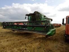 John Deere W650. Продается зерноуборочный комбайн, 340 л.с., В рассрочку