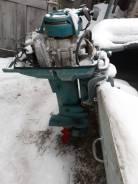 Нептун. 18,00л.с., 2-тактный, бензиновый, нога S (381 мм)
