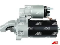 Стартер. Audi: A8, A6, A4, 80, 100 ACK, AAH, ABC, ALG, AMX, APR, AQD