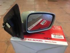 Зеркало правое Kia Sorento 06
