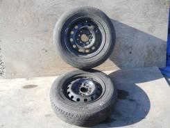 Пара летних колес