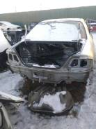 Крыло заднее (задняя часть авто) UA4UA5