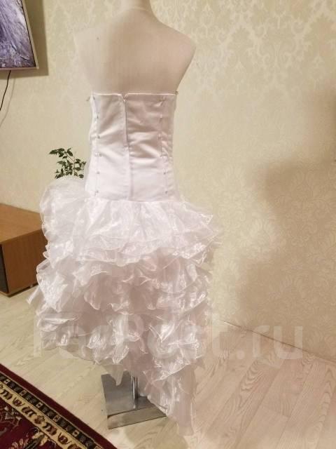 8cc3b26d1cd Продам свадебное платье б у. Павлин-2 - Свадебные платья