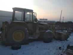 Борекс. Продается трактор 2106