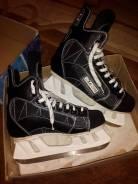 Хоккейные коньки. размер: 40, хоккейные коньки