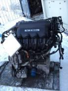Двигатель в сборе L15A Honda Fit GD3