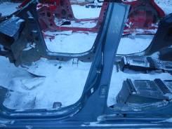 Стойка кузова центральная левая Peugeot Partner