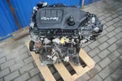 Двигатель R9M Renault Trafic 1.6 комплектный