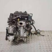 Двигатель HMT Citroen C1 1.2