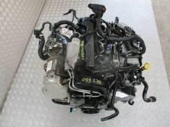 Двигатель DCX VW Passat 1.6 комплектный
