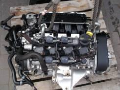 Двигатель CZE VW Golf 1.4 без навесного