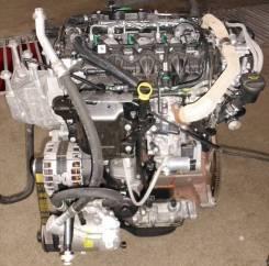 Двигатель 224DT Range Rover Evoque 2.2 наличие