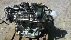 Двигатель CWV Skoda Fabia 1.6 комплектный