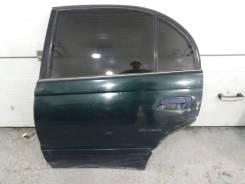 Дверь задняя левая Toyota Corona #T19#