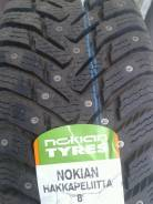 Nokian Hakkapeliitta 8 SUV, 235/55 R18