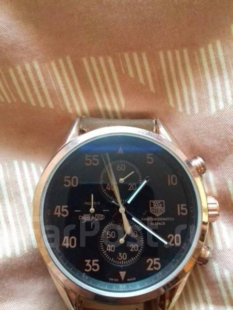 a6ee61e7 Продам хорошие мужские часы - Аксессуары и бижутерия во Владивостоке