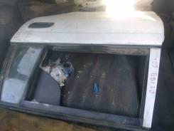 Дверь левая задняя Toyota Caldina
