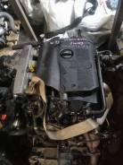 Двигатель в сборе. Audi A4, 8EC Двигатель AMB