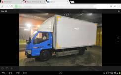 JMC. Продается грузовик аналог Isuzu, 2 700куб. см., 3 000кг., 4x2