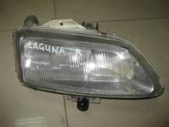 Фара правая Renault Laguna I