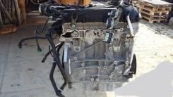 Двигатель DR74 Ford Connect 2.5