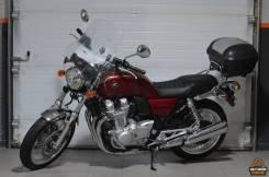 Honda CB 1100. 1 140куб. см., исправен, птс, с пробегом