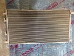 Радиатор кондиционера Nissan Leaf AZE0 92111-3NK0B