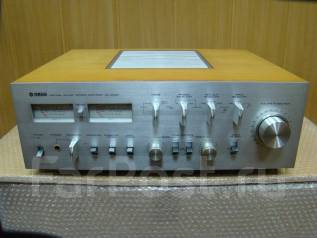 Усилитель Yamaha CA-2000