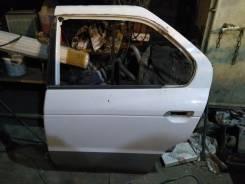 Rnessa N30 левая задняя дверь