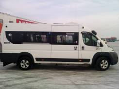 Peugeot Boxer. Продается микроавтобус Пежо Боксер турист, 16 мест