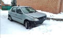 Renault Logan. 1 6