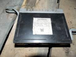 Усилитель магнитолы. Toyota Camry Gracia, SXV20, SXV20W Двигатель 5SFE