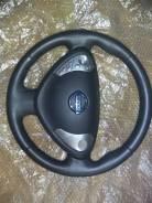 Руль. Nissan Leaf, AZE0, ZE0 Двигатели: EM57, EM61