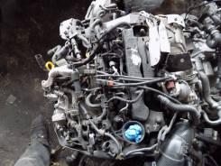 Двигатель CRK Volkswagen Golf 1.6 новый